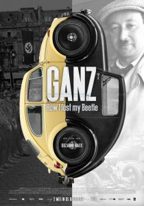 Affiche Ganz How I Lost My Beetle