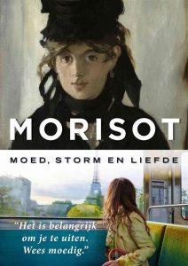Affiche Morisot - Bloed, storm en liefde