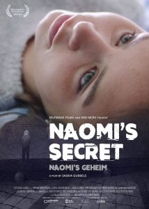 Affiche Naomi's geheim