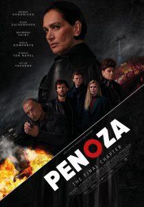 Affiche Penoza: The Final Chapter