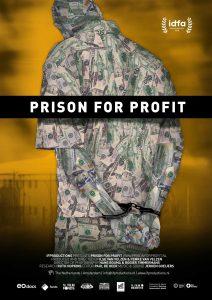 Affiche Prison for Profit