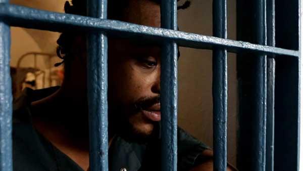 American Jail (Jailed in America)