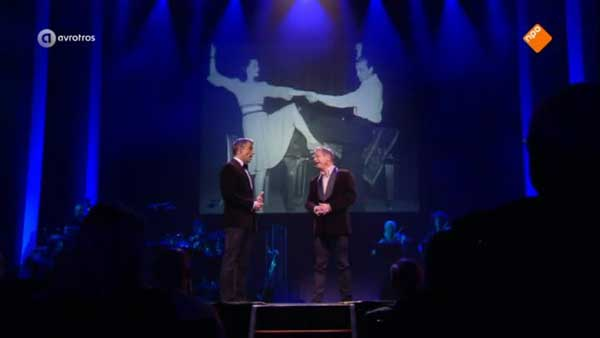 Gala 100 jaar Wim Sonneveld