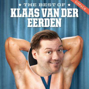 Affiche Klaas van der Eerden - Sixpack