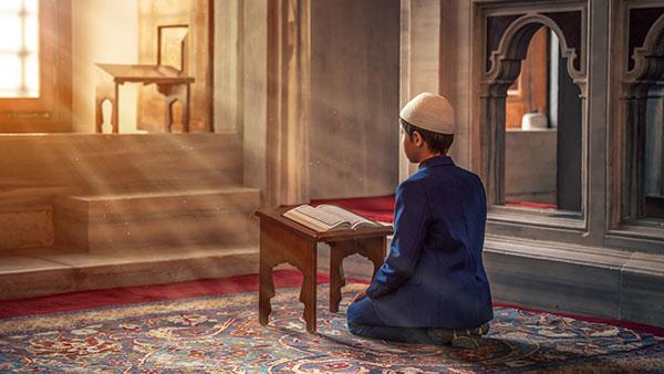 De dialoog – Christenen en moslims