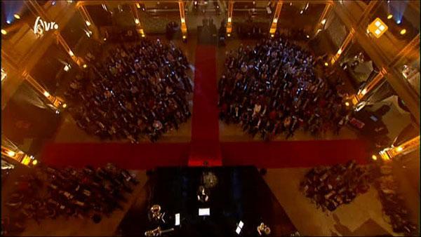 Edison klassiek gala 2012