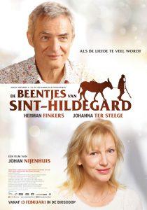 Affiche De beentjes van Sint-Hildegard