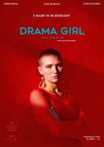Affiche Drama Girl