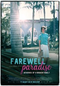 Affiche Farewell Paradise