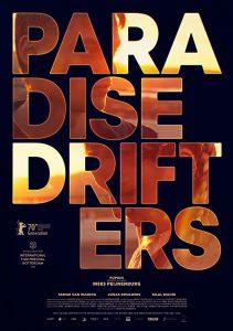Affiche Paradise Drifters
