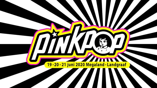 Pinkpop 2020 vanuit Paradiso
