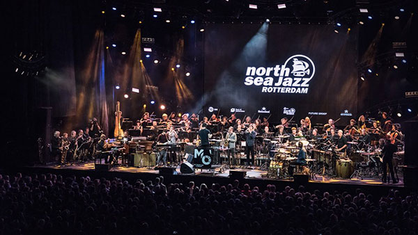 North Sea Jazz 2020 in Concert: Metropole Orchestra & Friends
