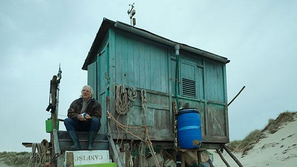 De Vogelwachter