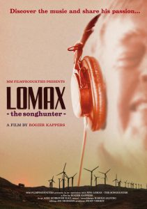 Affiche Lomax, the Songhunter