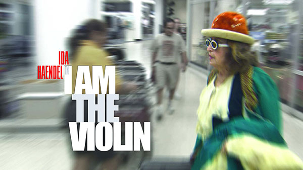 Ida Haendel: I am the Violin