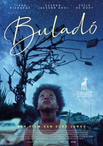 Affiche Buladó