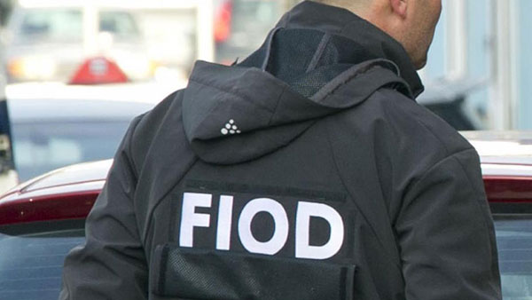 Nederland fraudeland