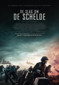 Affiche De Slag om de Schelde