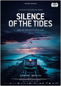 Affiche Silence of the Tides