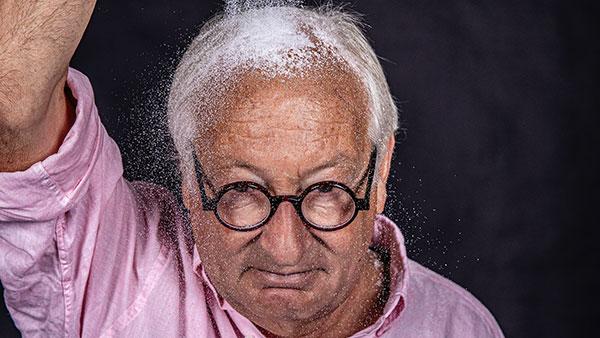Oudejaarsconference 2020 – Korrel zout