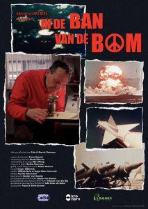 Poster In de ban van de bom