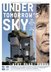 Affiche Winy Maas - Under Tomorrow's Sky