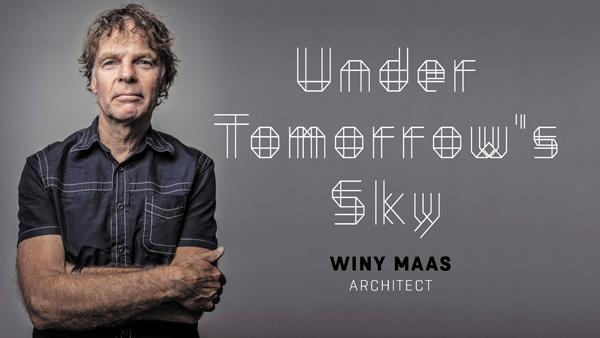Winy Maas – Under Tomorrow's Sky