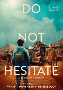 Affiche Do Not Hesitate