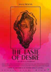 Affiche The Taste of Desire