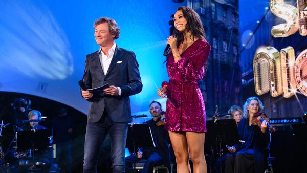 Uitmarkt 2021: Musical Awards, The Kick-Off