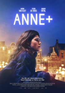 Affiche Anne+ (De film)