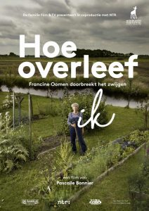 Affiche Hoe overleef ik - Francine Oomen doorbreekt het zwijgen